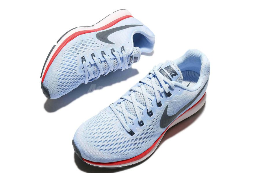 air zoom pegasus 34 2