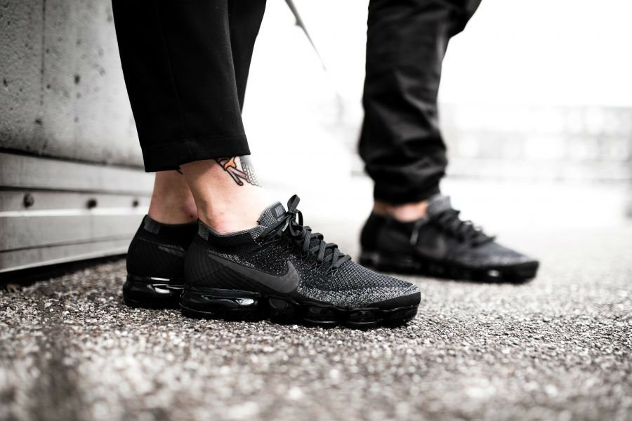 nike air vapormax web3