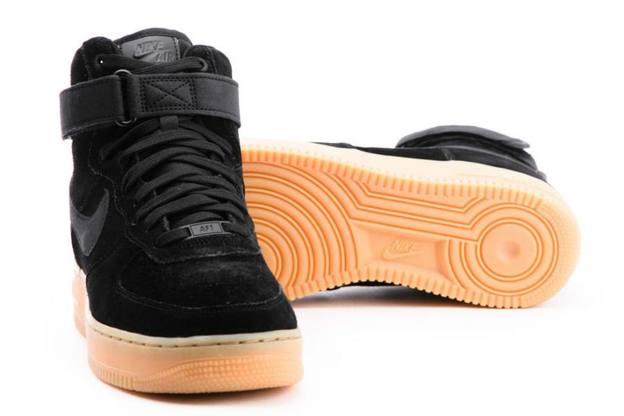 air force 1 black 3